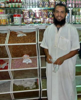 Our spice Guide Abdellatif