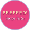 Prepped Recipe Tester